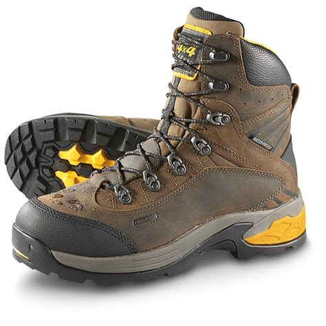 s carolina hiking boots brown 594060 hiking boots