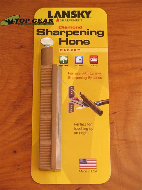 sharpening hone lansky sharpening hone grit ldhfn