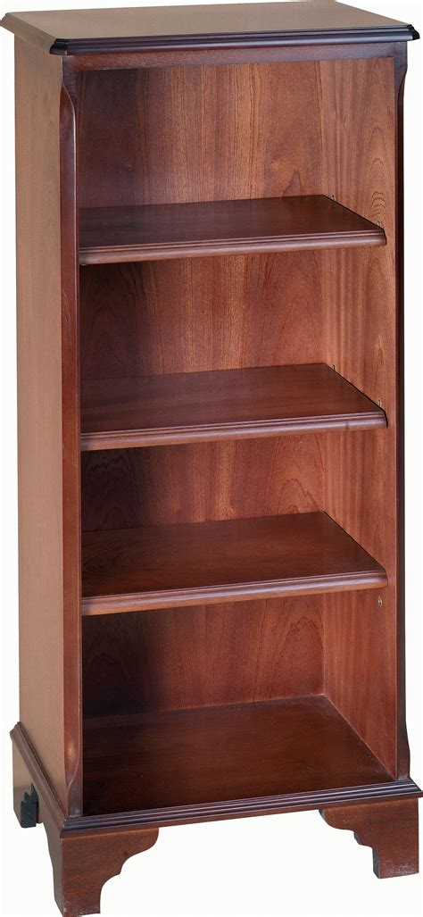 Small Open Bookcase Small Open Bookcase 3 Shelves Bookcases