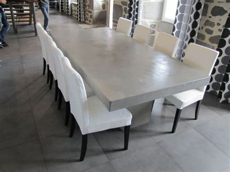 tables on