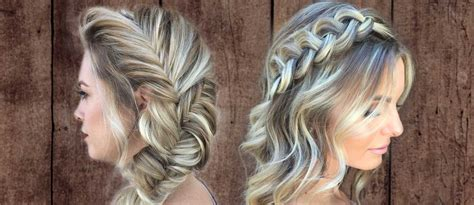 spring break hairstyles 45 easy hairstyles for spring break