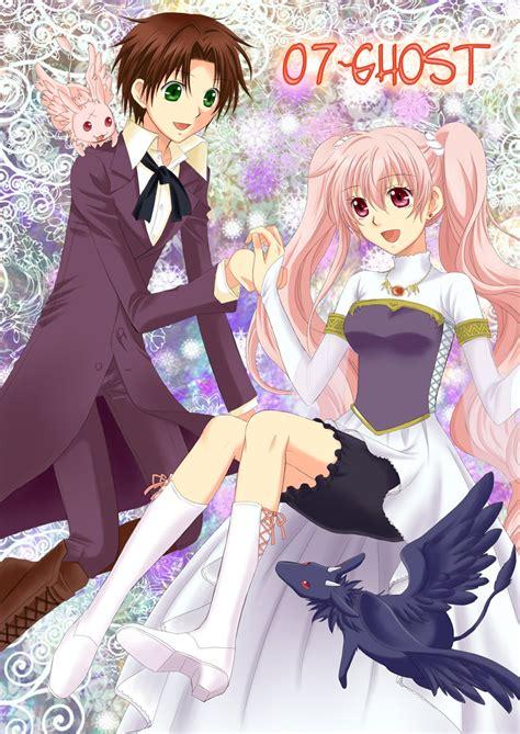 07 ghost image 928060 zerochan anime image board