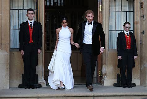 janina gavankar royal wedding royal wedding guest janina gavankar shares touching