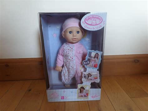 annabell walking doll baby annabell learn to walk doll review arepops