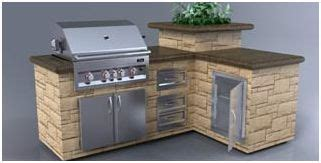 Portable Outdoor Kitchen Island Planters Outdoor Kitchens And Chefs On