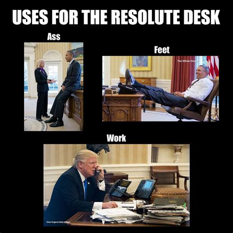 trump desk vs obama desk chicken nuggies reee u chicken nuggies reee reddit