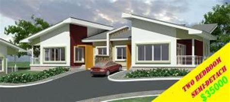 two bedroom semi detached house plan 2 bedroom semi detached house plans ghana memsaheb net