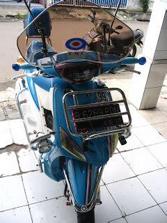 Spion Standart Mio Spion Motor Yamaha Spion Mio oracle modification concept mio retro kiu kiu for sale