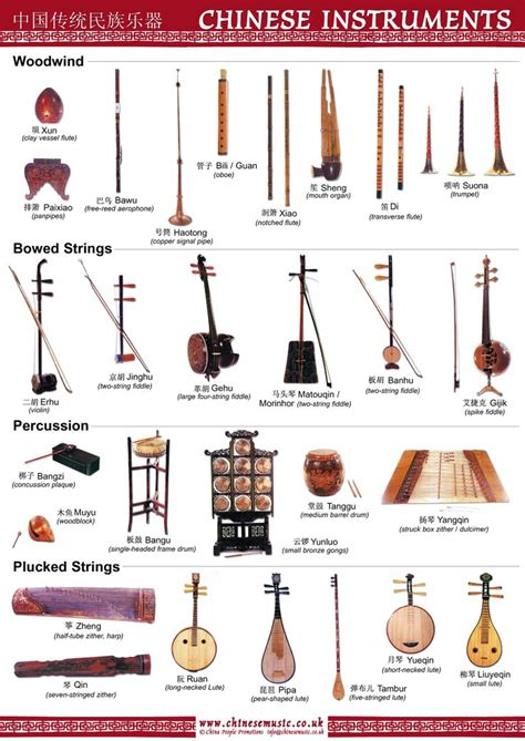 7 Instruments Id To Learn by 132 Best Band Instrument Education Images On