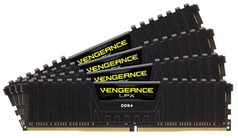 Ram Ddr4 review corsair vengeance lpx 16gb ddr4 3200 ram hexus net