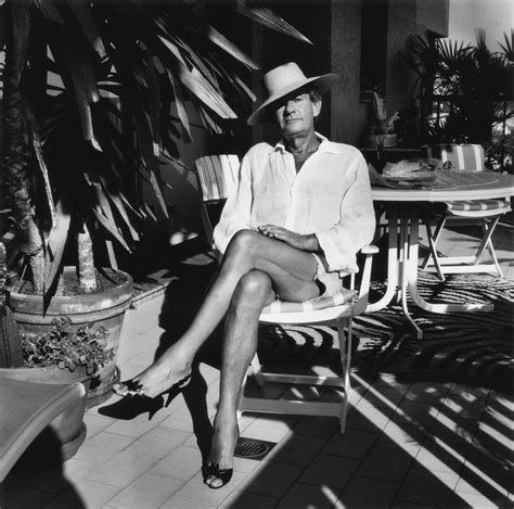 helmut newton and alice 3836524678 helmut newton and alice springs intimate self portraits in the glamorous otherness of their