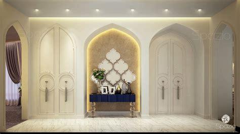 luxury interior design  dubai   designs spazio