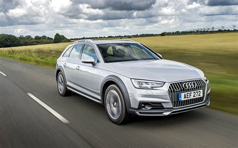review  audi  allroad quattro