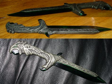 real throwing knives real morrowind glass throwing knife by chief 01 on deviantart