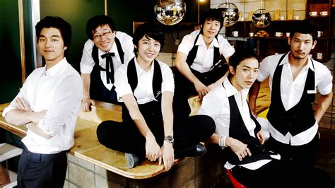 Coffee House Korean Drama by The Cast Of Coffee Prince Where Are They Now Soompi