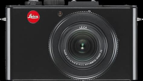 Leica D 3 Ultracompact Digicam Packs In 10 Megapixels by Leica D 6 Digital Photography Review