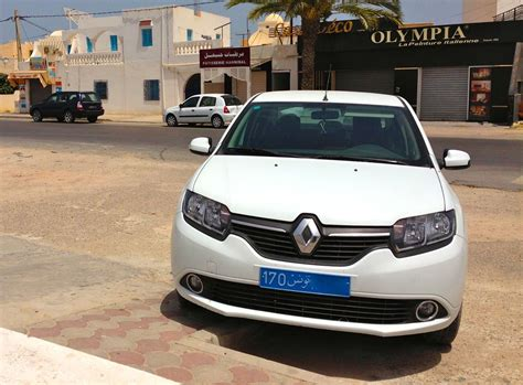 renault symbol 2014 tunisia best selling cars blog