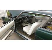 Purchase New 1966 Ford Galaxie 500 XL Fastback Green W
