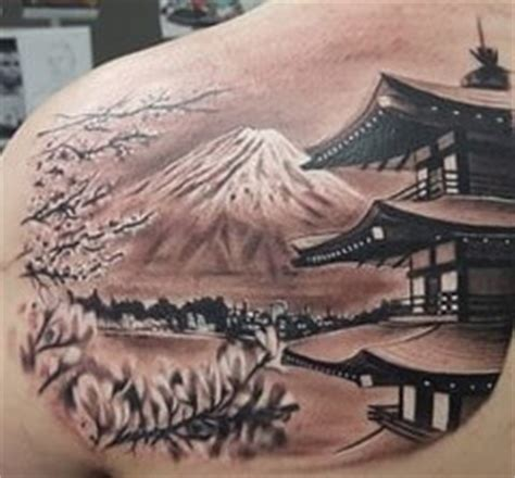 different types of japanese tattoo designs