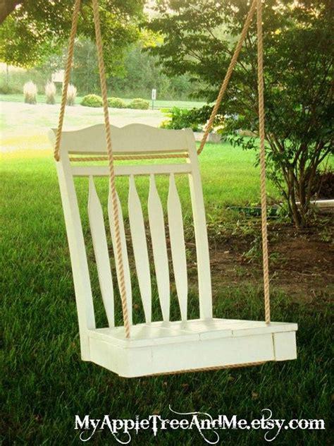 Is Swinging A Idea 41 ingeniosas ideas para reutilizar tus cosas rotas