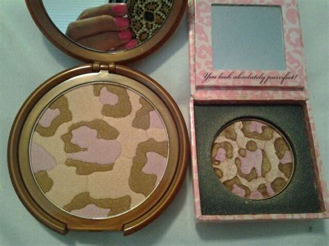 Faced Pink Leopard Bronzing Powder by Faced Pink Leopard Bronzing Powder Reviews Photos