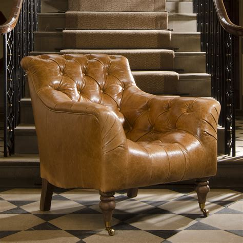 Tetrad Upholstery by Tetrad Upholstery Yale Chair In Signature Ralph