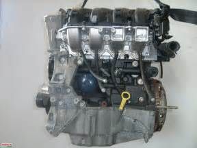 Renault Scenic Engines Spare Parts Engine Renault Scenic 03 06 1 6 16v 82kw K4md812