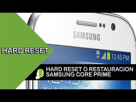 reset samsung core prime samsung galaxy core prime hard reset for metro pcs t mo