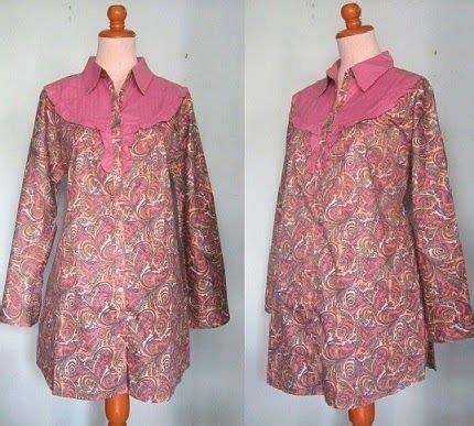 Aneka Batwing New Kebaya aneka pilihan model baju batik kantor lengkap style fashion models