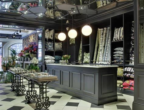 home decor stores in london victorian style 187 retail design blog