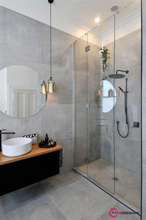 seveceğiniz 30 şık banyo modelleri ev dekorasyonu banyo fikirleri banyo ve gri banyo