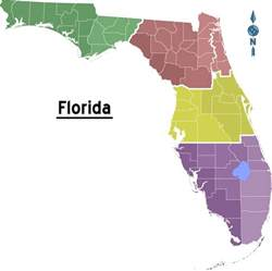 www map of florida file map of florida regions png wikimedia commons