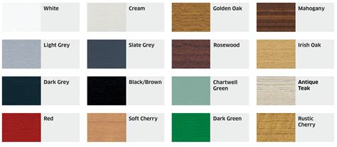 window colors coloured windows coloured upvc windows prices designs