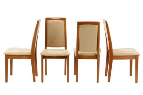 teak dining chairs upholstered set of 8 skovby upholstered teak dining chairs
