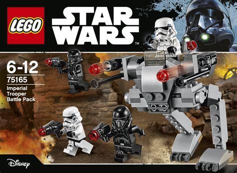 Lego Starwars 75165 Imperial Trooper Battle Pack lego 174 shop austria