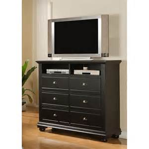 media chest black bedroom furniture home furniture new