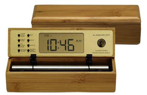 11 alarm clocks for starting the day right core77