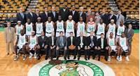 Boston Celtics Team Photo 2010 Massholejpg