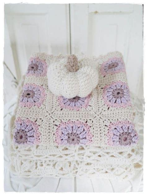 Decke Lila by Traumhafte Decke In Pink Lila Wei 223 Handarbeit