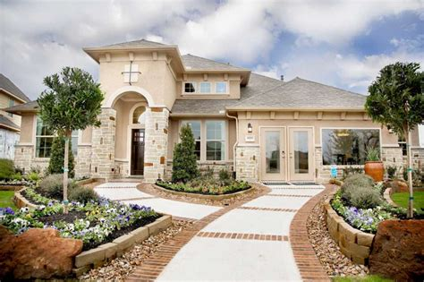 ryland homes receives a plus rating houston chronicle