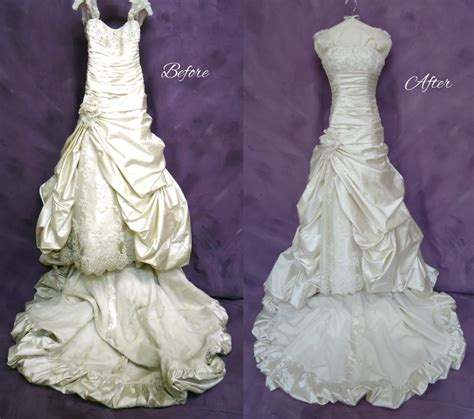 Wedding Dress Cleaning by Morning America Reviews Wedding Dress Cleaning