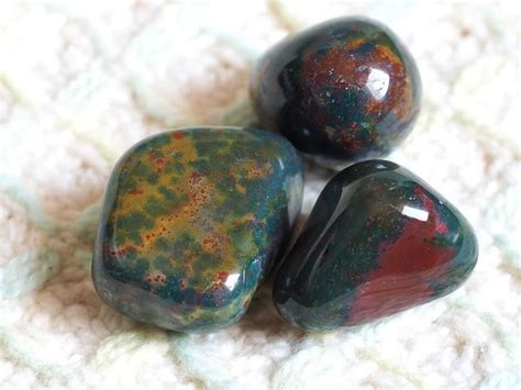 bloodstone meaning healing properties and legend