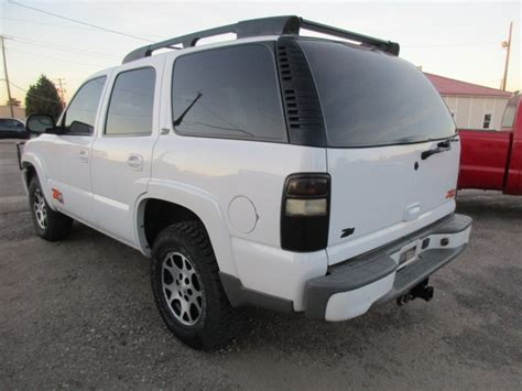 2003 chevy tahoe 2nd row seats 2003 chevy tahoe z 71 4x4 3rd seat rebuilt gm transmission