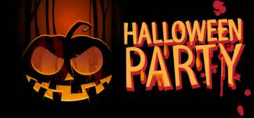 set up a creepy halloween party with some great fun ideas