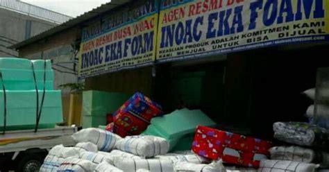 Kasur Inoac Palsu harga kasur inoac sofa bed inoac terbaru 3 november 2016