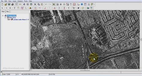 Pci Geomatica 2014 Sle Files Processing Satellite Image Aerial pci geomatics for pc windows xp 7 8 8 1