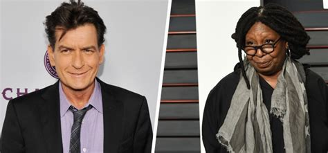 Sheen Is Rethinking His 911 by Sheen And Whoopi Goldberg Starring In 9 11 Drama