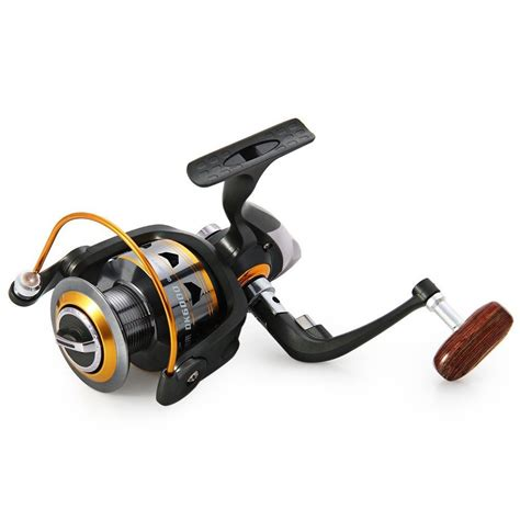 Jual Reel Spinning Maguro 6000 gulungan pancing dk11bb 6000 series metal fishing