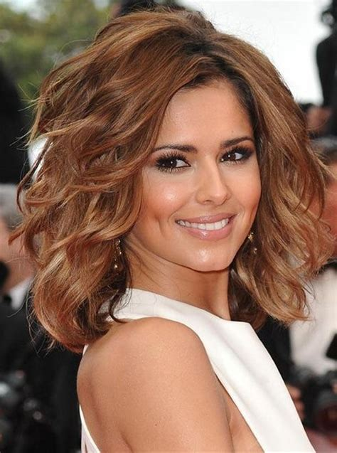25 best ideas about thick curly haircuts on photos medium hairstyles for wavy hair black