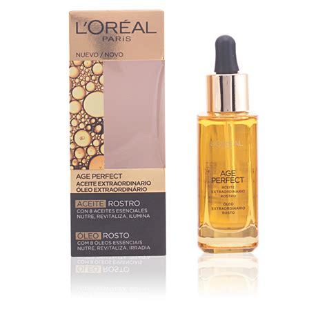 Loreal Extraordinary Hair Serum 100ml Uk Besar l or 233 al cosmetics aceite extraordinario 8 aceites
